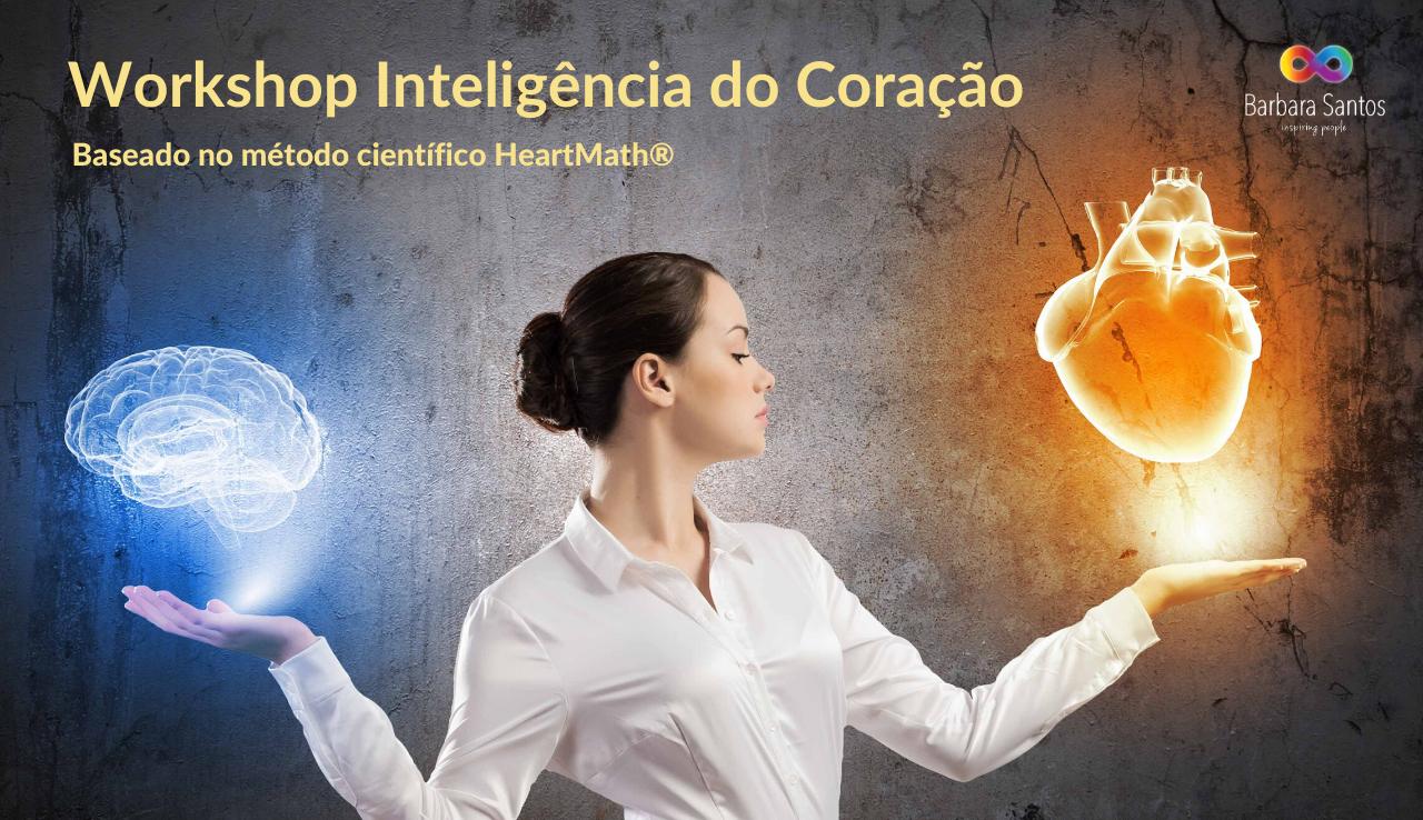 Workshop Inteligência do Coração SEIA