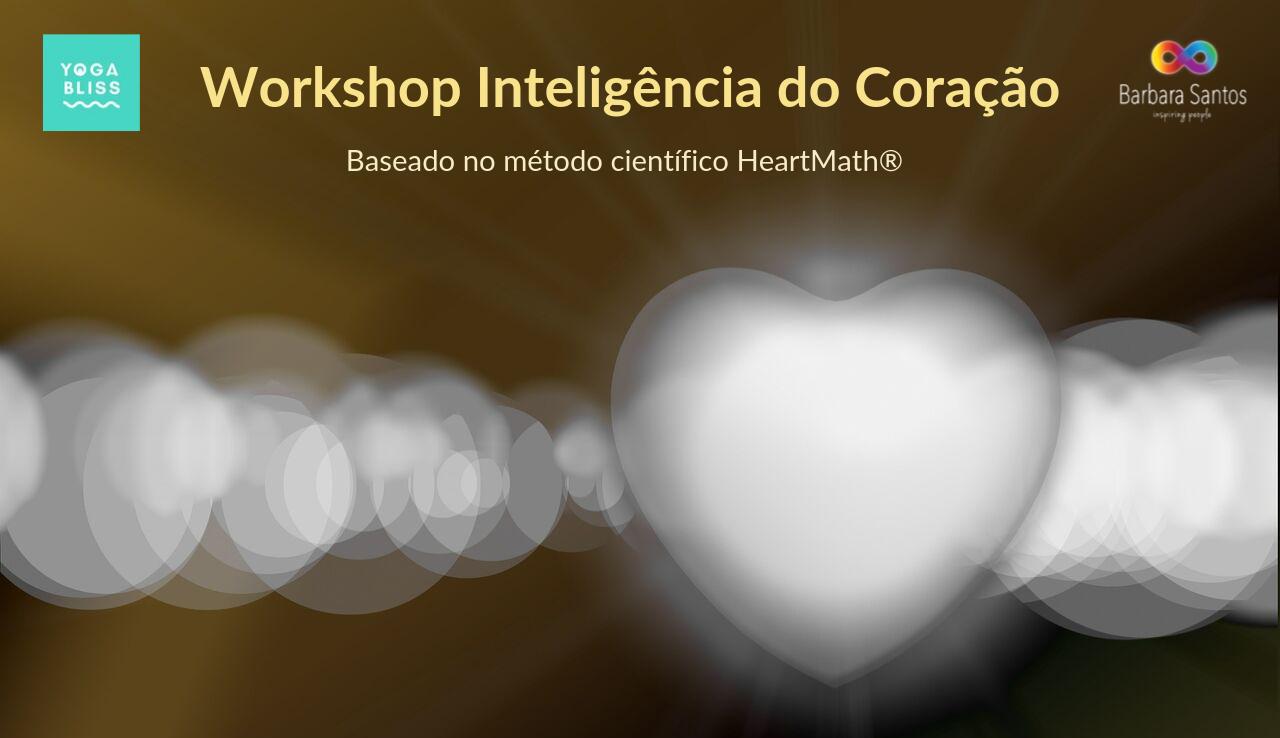 Workshop Inteligência do Coração Setúbal PT